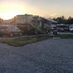 RV Camping in Rigby